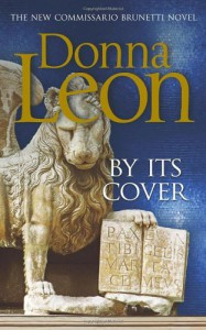 By Its Cover (Commissario Brunetti, #23) - Donna Leon