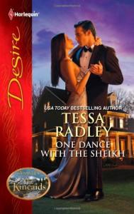 One Dance with the Sheikh - Tessa Radley