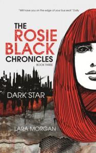 Dark Star - Lara Morgan