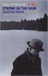 Strong in the Rain: Selected Poems - Kenji Miyazawa