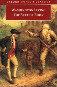 The Sketch-Book of Geoffrey Crayon, Gent - Washington Irving