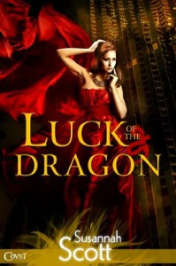 Luck of the Dragon - Susannah Scott