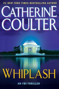Whiplash - Catherine Coulter