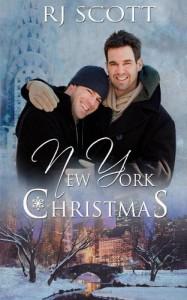 New York Christmas - RJ Scott