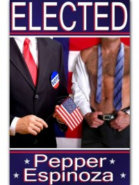 Elected - Pepper Espinoza