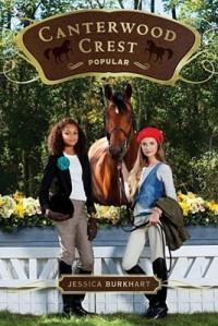 Popular - Jessica Burkhart