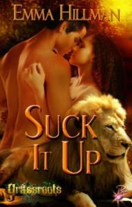 Suck It Up - Emma Hillman
