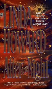 After the Night - Linda Howard
