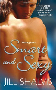 Smart And Sexy - Jill Shalvis