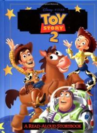 Toy Story 2 - RH Disney
