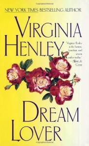 Dream Lover - Virginia Henley