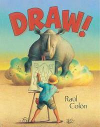 Draw! - Raúl Colón