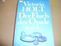 Der Fluch der Opale - Victoria Holt