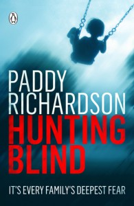 Hunting Blind - Paddy Richardson