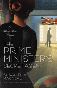 The Prime Minister's Secret Agent - Susan Elia MacNeal