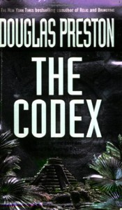 The Codex - Douglas Preston
