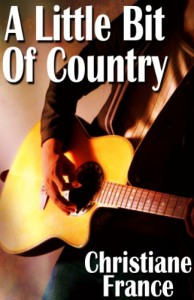 A Little Bit of Country - Christiane France