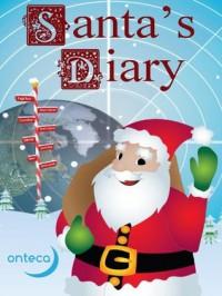 Santa's Diary - Santa Claus, Philip Hetherington, Jon Wetherall, Chris Lee