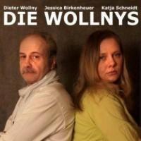 Die Wollnys- Die ungeschminkte Wahrheit - Dieter Wollny