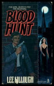 Blood Hunt - Lee Killough