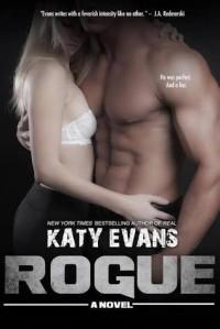 Rogue - Katy Evans
