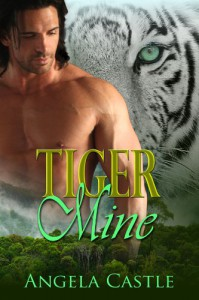Tiger Mine - Angela Castle