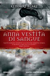 Anna vestita di sangue  - Kendare Blake, Marco Ceragioli