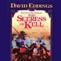 The Seeress of Kell  - David Eddings, Cameron Beierle