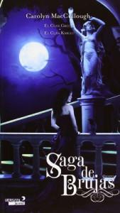 Saga de Brujas - Carolyn MacCullough