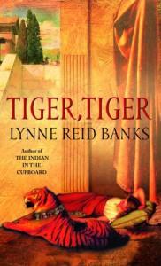 Tiger, Tiger - Lynne Reid Banks