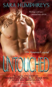 Untouched - Sara  Humphreys