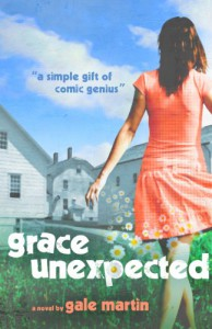 Grace Unexpected - Gale Martin