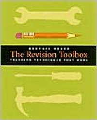 The Revision Toolbox: Teaching Techniques That Work - Georgia Heard