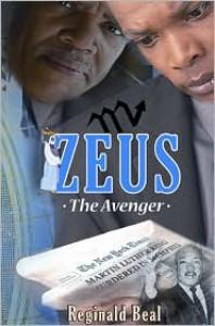 Zeus - The Avenger - Reginald Beal