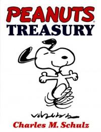Peanuts Treasury - Charles M. Schulz