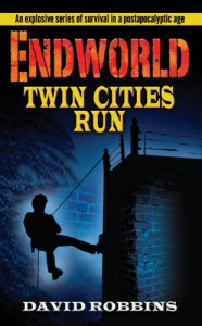 Twin Cities Run  - David   Robbins