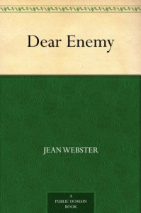 Dear Enemy - Jean Webster