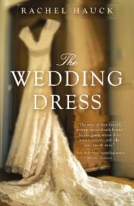 The Wedding Dress - Rachel Hauck