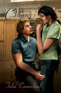Chances - Talia Carmichael