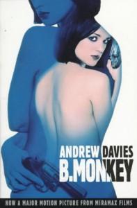 B. Monkey - Andrew Davies