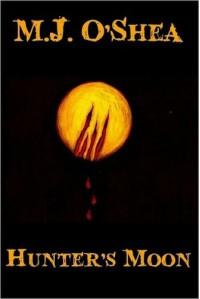 Hunter's Moon - M.J. O'Shea