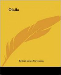 Olalla - Robert Louis Stevenson
