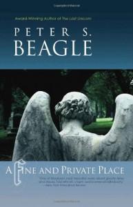 A Fine & Private Place - Peter S. Beagle