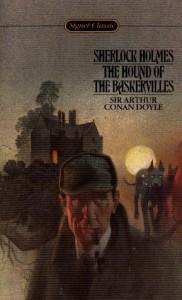 The Hound of the Baskervilles - Frederick Busch,  Arthur Conan Doyle