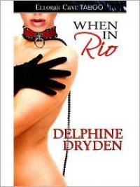 When In Rio - Delphine Dryden