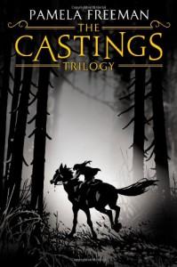 The Castings Trilogy - Pamela Freeman