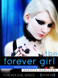 The Forever Girl - Rebecca  Hamilton