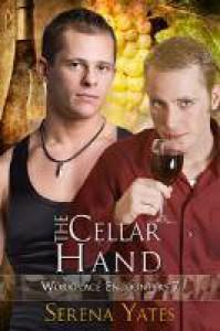 The Cellar Hand - Serena Yates