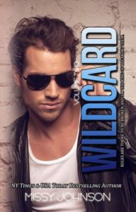 Wildcard: Volume Two - Missy Johnson