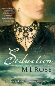 Seduction: A Novel of Suspense - M.J. Rose